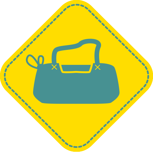 Uzwelo Bags Beach Bags