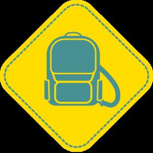 Uzwelo Bags School Bags