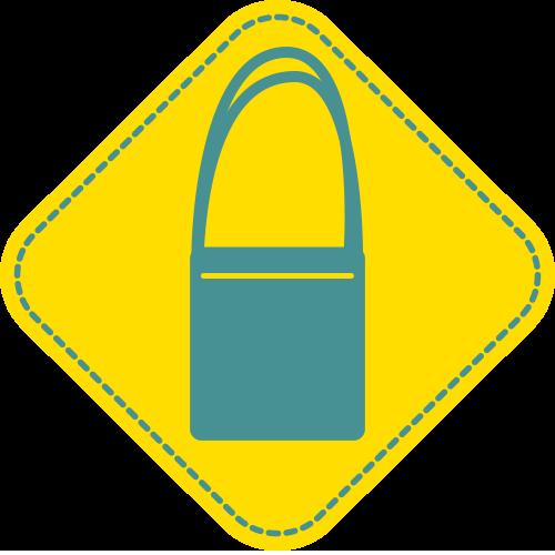 Uzwelo Bags Shopper Bags