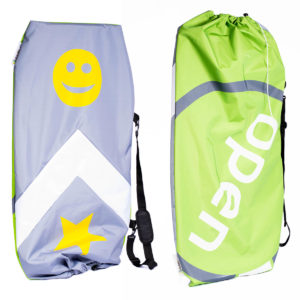 Uzwelo Bags Bodyboard Bag