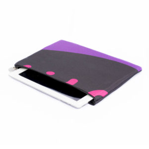 Tablet Bag - Basic Zip