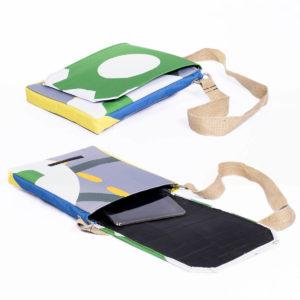 Tablet Bag - Messenger