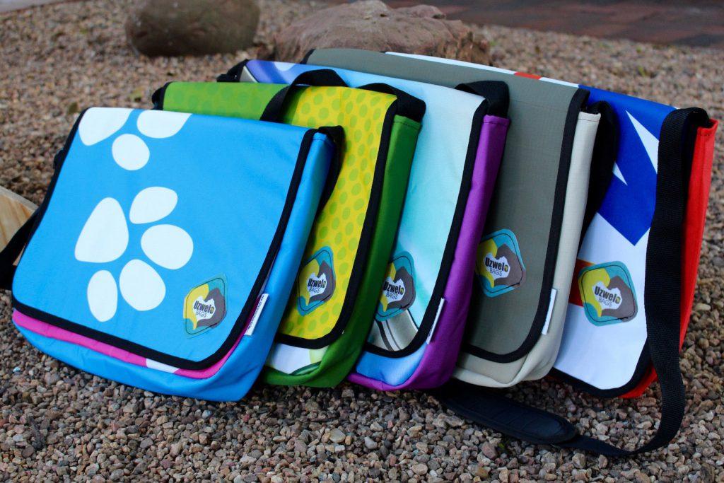 Uzwelo Bags Laptop bags