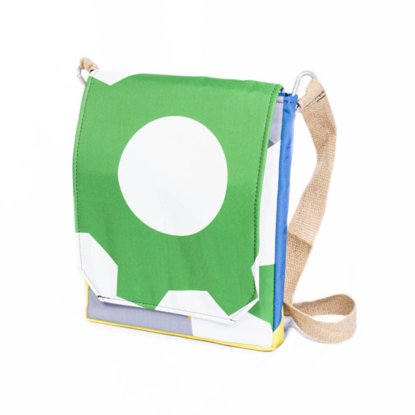 Uzwelo Bags Tablet Bag - Messenger