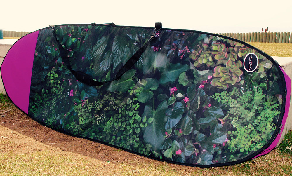 Wawa Surfboard Bag - Uzwelo Bags