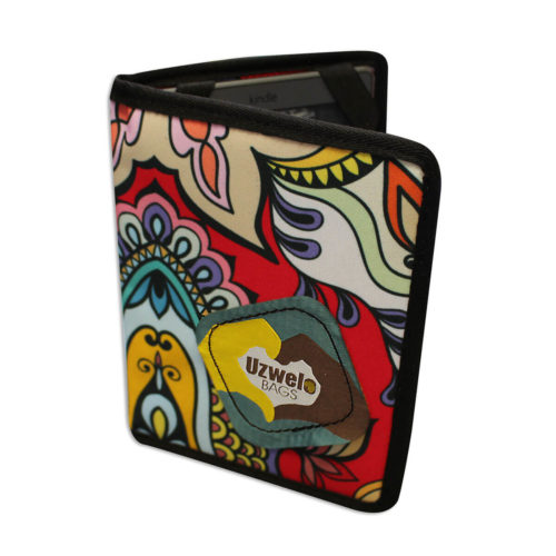 Uzwelo Bags Kindle Cover