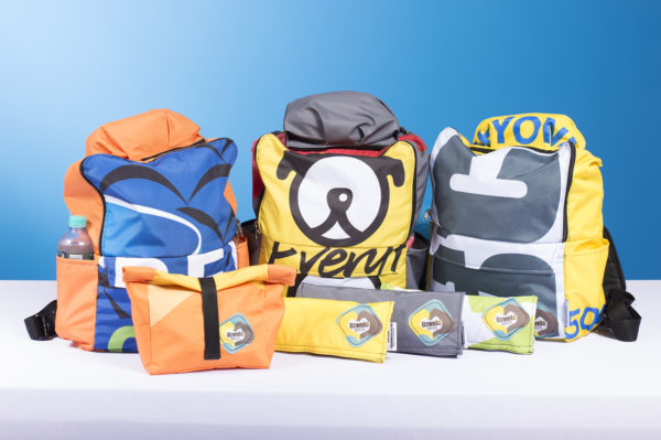 Uzwelo Bags School Bags, lunch bags and pencil bags