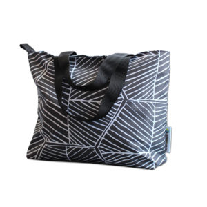 Handbag-black webbing