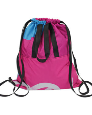 Drawstring Backpack
