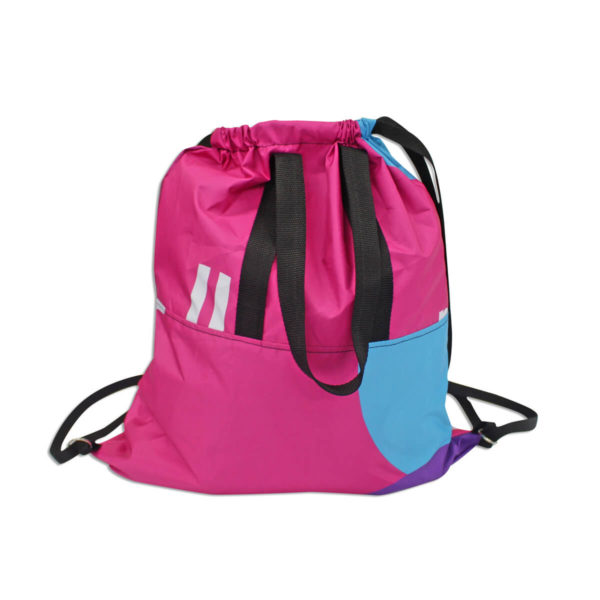 Drawstring Backpack2