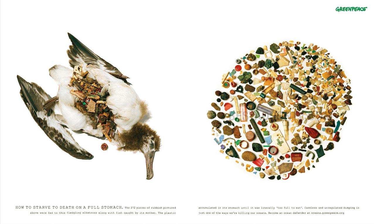 Our Top 25 plastic-free awareness adverts